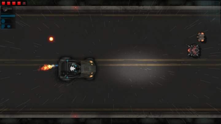 Feral Fury - Imagen PC