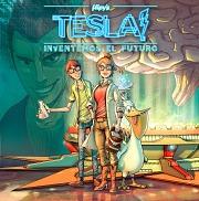 Flipy's Tesla! Inventemos el futuro