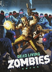 Far Cry 5 - Dead Living Zombies