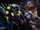 Space Hulk Tactics - Pantalla
