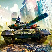 Carátula de Armored Warfare: Assault - Android