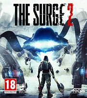 Carátula de The Surge 2 - PC