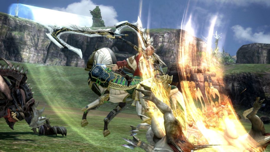 Final Fantasy XIII PC