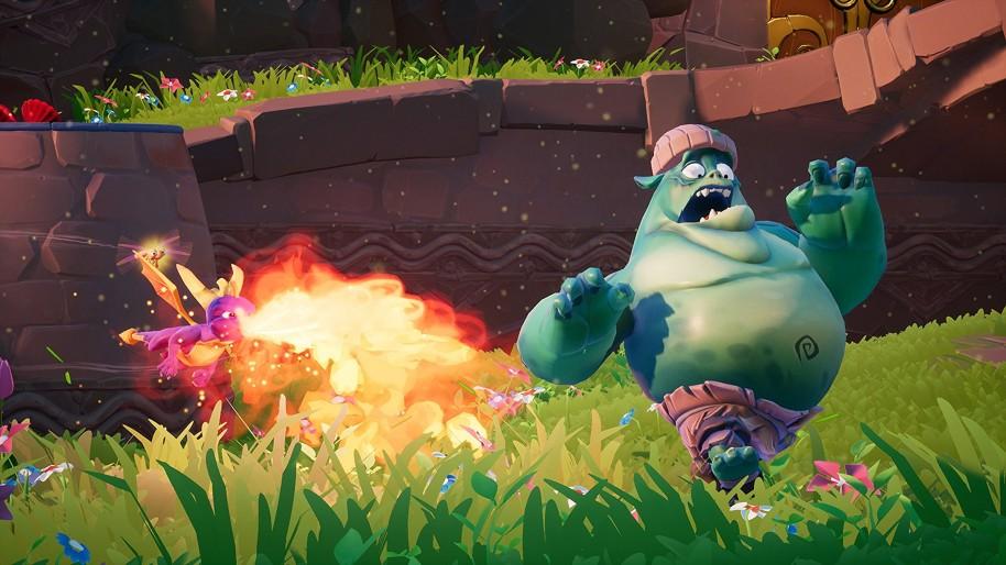 Spyro Reignited Trilogy: Hemos jugado el soñado (y triple) retorno de Spyro