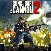 Carátula de Guns, Gore and Cannoli 2 - PC