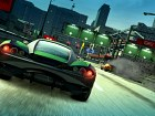 Burnout Paradise Remastered - Pantalla