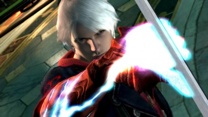 Devil May Cry 4 an�lisis
