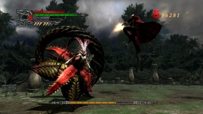 Devil May Cry 4 análisis