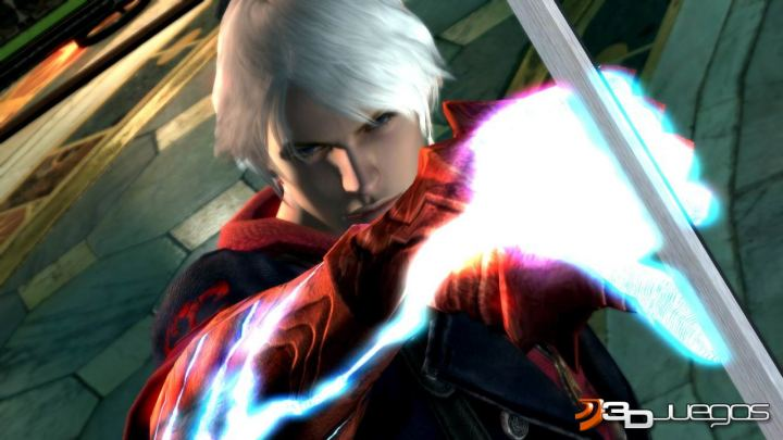Devil May Cry 4 - An�lisis