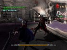 Devil May Cry 4 - Imagen PC