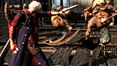 Video Devil May Cry 4 - Vídeo del juego 2