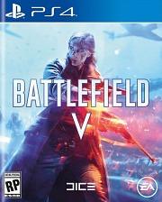 Battlefield V Para Ps4 3djuegos