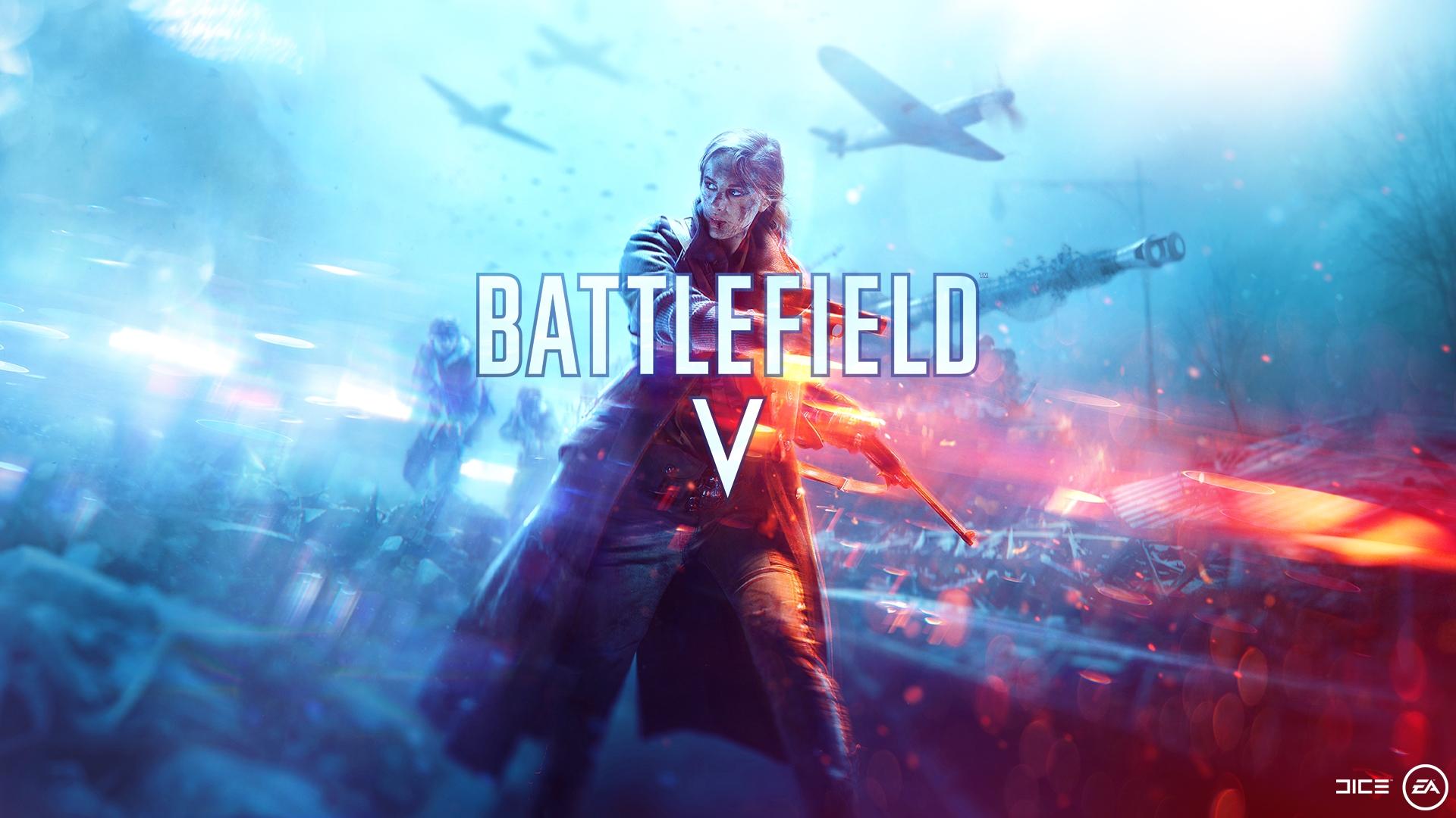 Se confirma el modo Battle Royale para Battlefield V