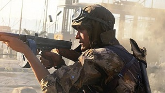 Desveladas todas las armas y vehículos de Battlefield V