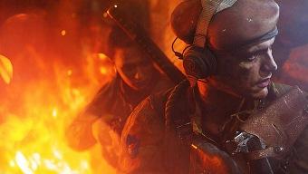 Surgen detalles de los próximos capítulos de Vientos de Guerra para Battlefield V