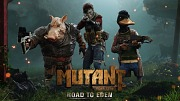 Carátula de Mutant Year Zero: Road to Eden - Xbox One