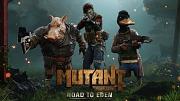 Carátula de Mutant Year Zero: Road to Eden - Nintendo Switch