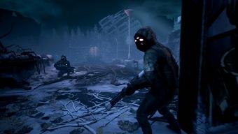Los autores de Mutant Year Zero presentan Corruption 2029, su nuevo videojuego de estrategia y sigilo