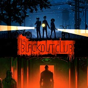 Carátula de The Blackout Club - PC