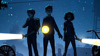 Veteranos tras BioShock 2 y Dishonored presentan The Blackout Club