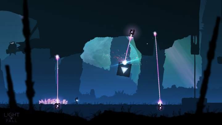 Light Fall - Imagen Xbox One