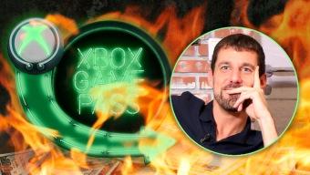 Acerca de si Xbox Game Pass es o no es rentable para Microsoft