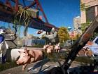 Far Cry Arcade - Pantalla