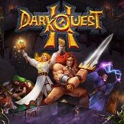 Carátula de Dark Quest 2 - Mac