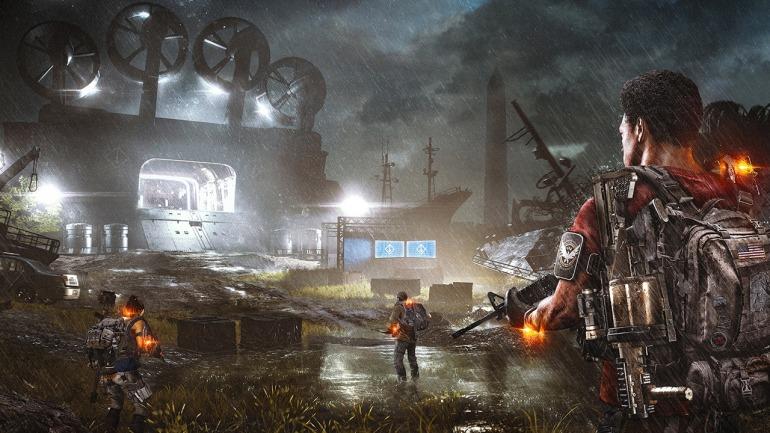 Imagen de The Division 2
