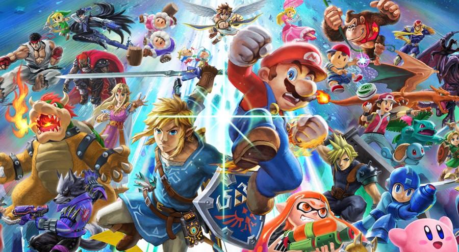 Super Smash Bros. Ultimate: Super Smash Bros. Ultimate en Switch, ¿supone una gran evolución?