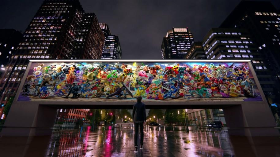 Super Smash Bros. Ultimate: Super Smash Bros. Ultimate, ¿es el Smash definitivo?