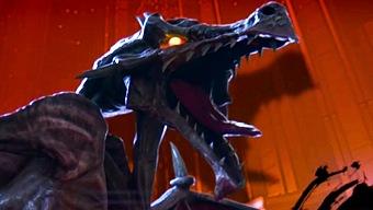Amenaza Metroid: Ridley luchará en Smash Bros. Ultimate