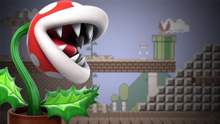Imagen de Super Smash Bros. Ultimate