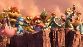Super Smash Bros. Ultimate ¿Vale la pena?