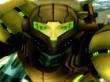 Trailer oficial (Metroid Prime 3: Corruption)