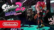 Carátula de Splatoon 2: Octo Expansión - Nintendo Switch