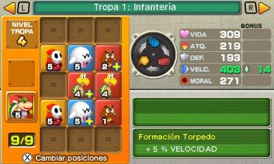 Mario & Luigi Las peripecias de Bowsy 3DS