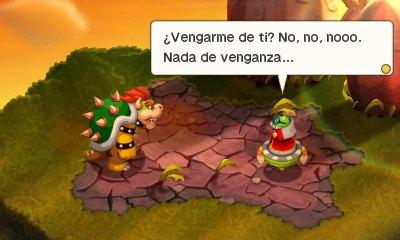 Mario & Luigi Las peripecias de Bowsy análisis