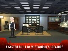 Westworld - Imagen Android