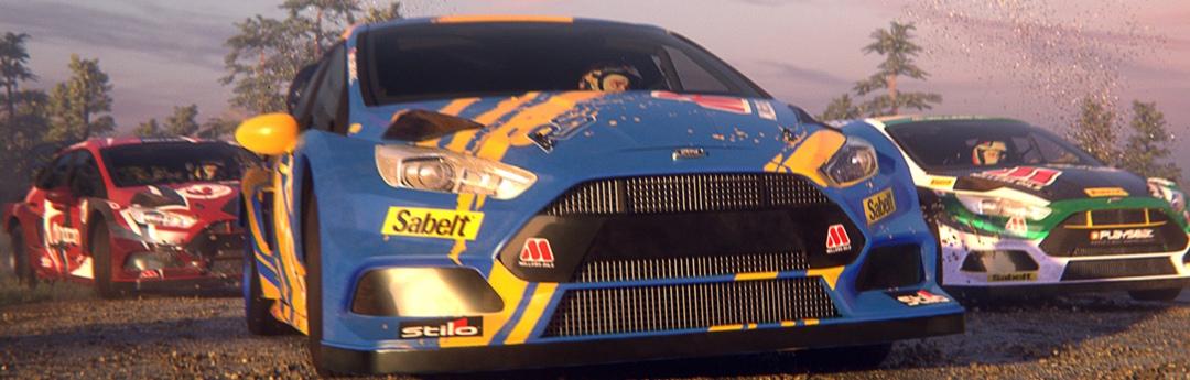 Análisis V-Rally 4