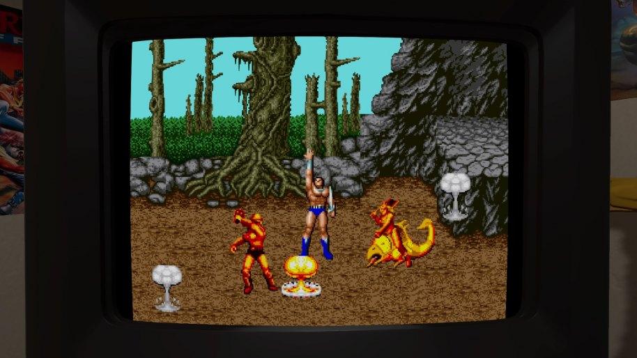 Sega Mega Drive Classics análisis