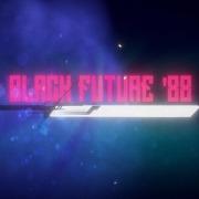 Carátula de Black Future '88 - PC