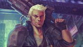 La acción retro de Black Future '88 llega a PC en 2018