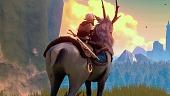 Decay of Logos, un nuevo RPG de fantasía, se lanza en otoño
