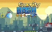 Carátula de Gravity Dash - iOS