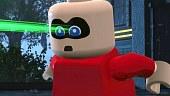 La familia Parr entra en acción. Tráiler de LEGO Los Increíbles