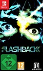 Flashback 25th Anniversary Nintendo Switch