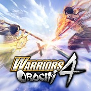 Carátula de Warriors Orochi 4 - PS4