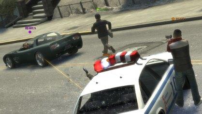 GTA 4: Impresiones multijugador