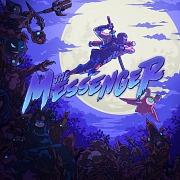 Carátula de The Messenger - PS4